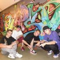 ruffneck attack – breaking through the usa