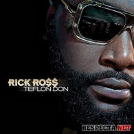 rick ross - teflon don