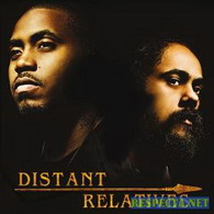 nas - damian marley - distant relatives