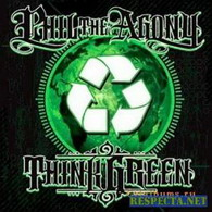 phil da agony - think green (ep)